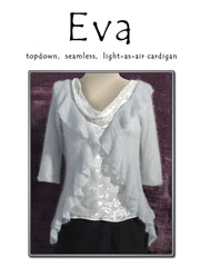 Eva Cardigan Knit Pattern