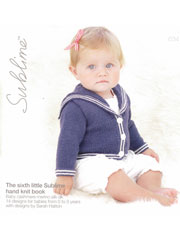The Sixth Little Sublime Hand Knit Book