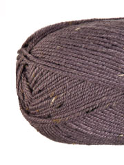 Plymouth Yarn® Encore Tweed Lilac