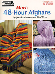 More 48-Hour Afghans