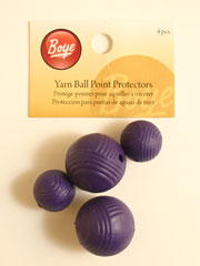 Yarn Ball Point Protectors