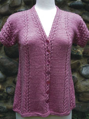 Sweet Home Sweater Knit Pattern