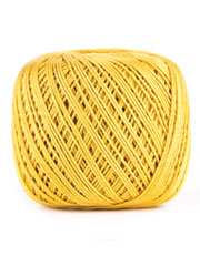 Universal Yarn Nazli Gelin Garden 3 Yellow