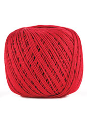 Universal Yarn Nazli Gelin Garden 3 Red