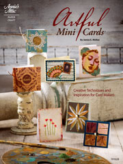 Artful Mini Cards