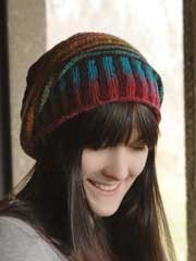Phoncible Hat Knit Pattern