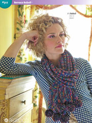Boboli Booklet #312 Knit Pattern