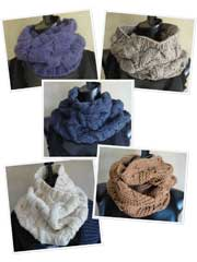 5 Best Cowls to Knit Now Patterns