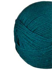 Annie's Choice� 100% Acrylic Teal