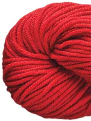 Plymouth Yarn� DK Merino Superwash Red