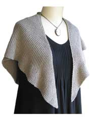To Eyre Knit Pattern