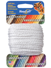 Needloft 20yd Gray