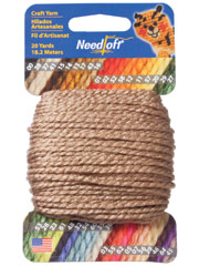 Needloft 20yd Camel