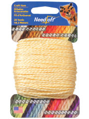 Needloft 20yd Yellow