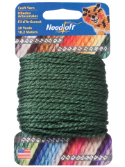 Needloft 20yd Forest