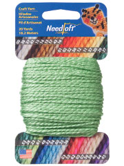 Needloft 20yd Fern