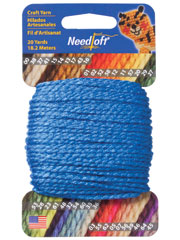 Needloft 20yd  Royal Blue