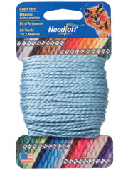 Needloft 20yd Sail Blue