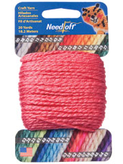 Needloft 20yd Watermelon