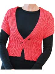 A Capella Knit Pattern