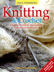 Knitting & Crochet Book