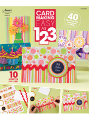 Card Making Easy as 1,2,3