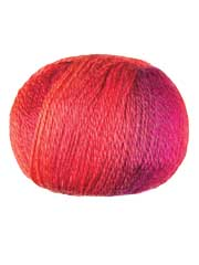 Crystal Palace Yarns Sausalito Firebird