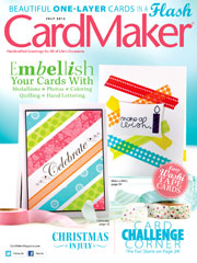 CardMaker July 2012