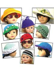 All Hats! Crochet Pattern
