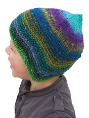 Quynn Hat Knit Pattern