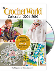 The Crochet World Collection 2001-2010