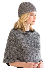 Amelie Knit Pattern