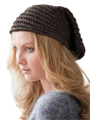 Penelope Hat Knit Pattern