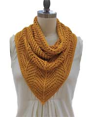 Cowgirl Cowl Knit Pattern
