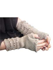 Hand Slips Knit Pattern