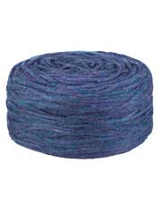 Imperial Yarn Bulky 2 Strand Indigo Heather