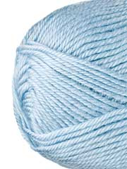 Premier� Yarns Ever Soft Powder Blue