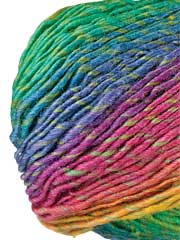 Universal Yarn Wisdom Yarns Poems Silk All the Way