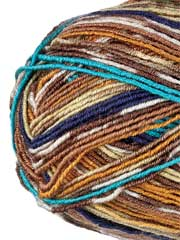 Premier� Yarns Wool-Free Sock Grand Canyon