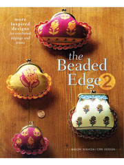 The Beaded Edge 2: More Inspirational Edges