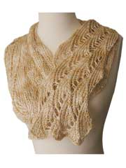 Rhapsody Knit Pattern