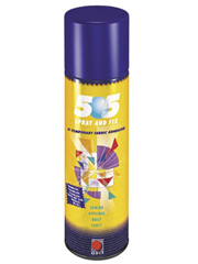 505 Spray and Fix�
