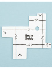 Handy Seam Guide - 2/pkg.