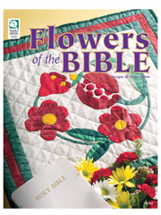 Flowers of the Bible