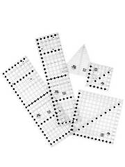 Creative Grids Rulers