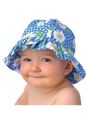 Sunny Day Hat Sewing Pattern