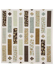 Fancy That! Quilt Pattern