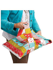 Quilt & Go Casserole Carrier Sewing Pattern