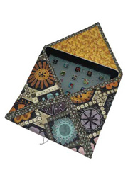 Envelope Tablet Case Sewing Pattern
