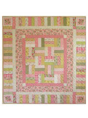 Baby at Home Quilt Pattern